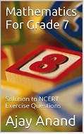 mathematics for grade 7