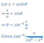 NCERT Solution Class 12 Math-Inverse trigonometric functions exercise 2.2 - 25