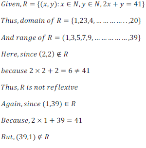NCERT Exemplar Problems and Solution class 12 Math (20)
