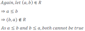 class 12 math Relations and functions NCERT Solution46 Exercise 1.1